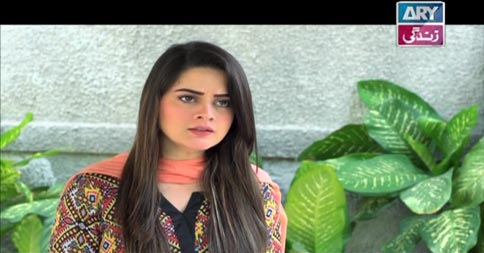 Manzil Kahe Nahi – Ep – 127 – 12th July 2016