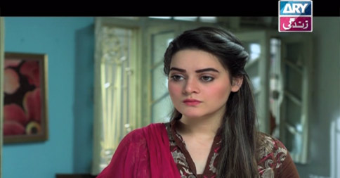 Manzil Kahe Nahi – Ep – 131 – 19th July 2016