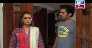 Manzil Kahe Nahi – Ep – 132 – 20th July 2016