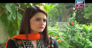 Manzil Kahe Nahi – Ep – 134 – 25th July 2016