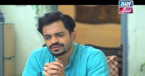 Manzil Kahe Nahi – Ep – 135 – 26th July 2016