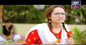Phupho Ki Beti – Eid Special – 6th July 2016