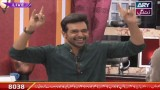 Salam Zindagi With Faysal Qureshi 2nd July 2016