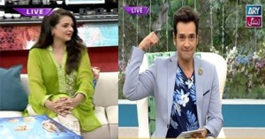 Salam Zindagi With Faysal Qureshi – 13th July 2016
