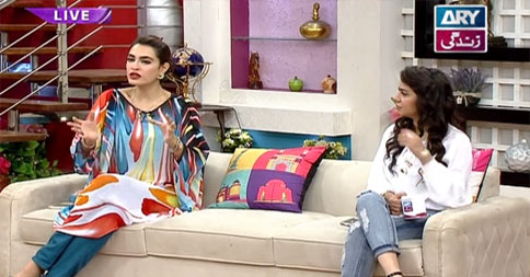 Salam Zindagi With Faysal Qureshi – 31st August 2016
