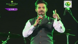 Shukriya Pakistan Grand Live Concert Independence Special 13th August 2016