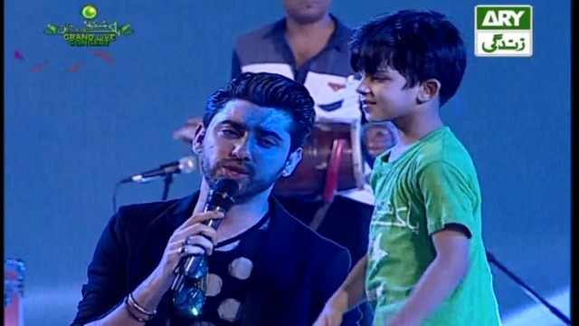 Shukriya Pakistan Grand Live Concert Independence Day Special 14th August 2016