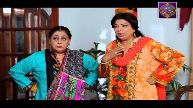 Aik Aur Phuppo Ki Beti – Eid Day 1 Special – 13th September 2016