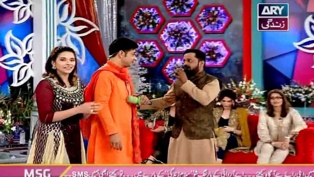 Salam Zindagi With Faysal Qureshi – 16th September 2016