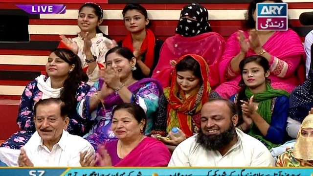 Salam Zindagi With Faysal Qureshi – 19th September 2016
