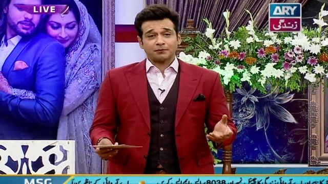 Salam Zindagi With Faysal Qureshi – 20th September 2016
