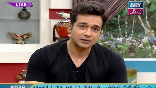 Salam Zindagi With Faysal Qureshi – 21st September 2016