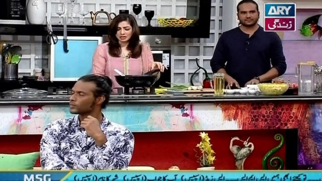 Salam Zindagi With Faysal Qureshi – 7th September 2016