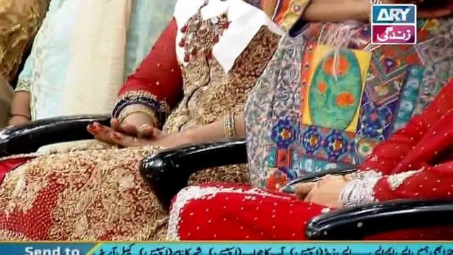 Salam Zindagi With Faysal Qureshi – 8th September 2016