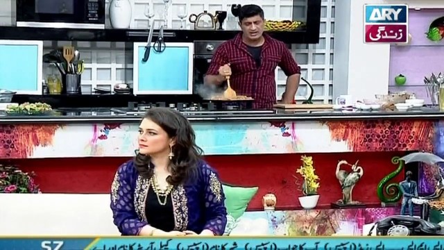 Salam Zindagi With Faysal Qureshi – 9th September 2016