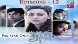 Kuch Pyar Ka Pagalpan – Episode 12 – 28th October 2016