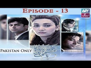 Kuch Pyar Ka Pagalpan – Episode 13 – 31st October 2016