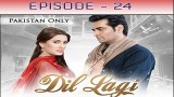 Dil Lagi – Episode 24 – 23rd November 2016