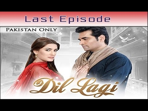 Dil Lagi – Last Episode – 24th November 2016