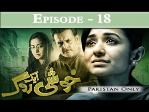 Khushi Aik Roag – Episode 18 – 22nd November 2016