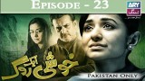Khushi Aik Roag – Episode 23 – 30th November 2016