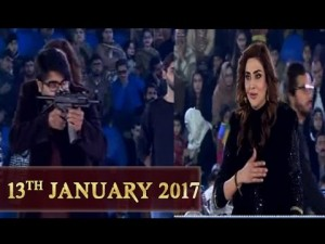 Eidi Sab Kay Liye – 13th January 2017