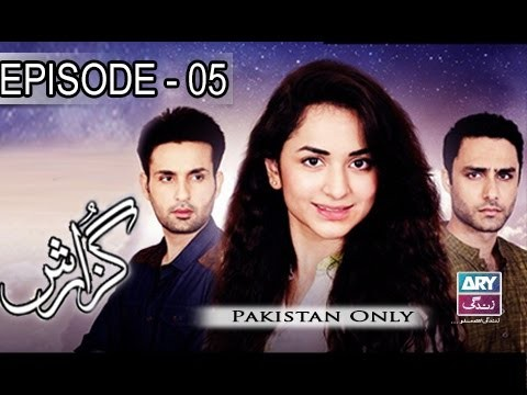Guzaarish – Episode 05 – 16th January 2017