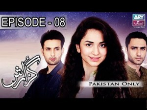 Guzaarish – Episode 08 – 19th January 2017