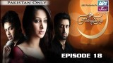 Mein Chand Si – Episode 18 – 27th January 2017