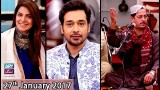 Salam Zindagi With Faysal Qureshi – 27th January 2017