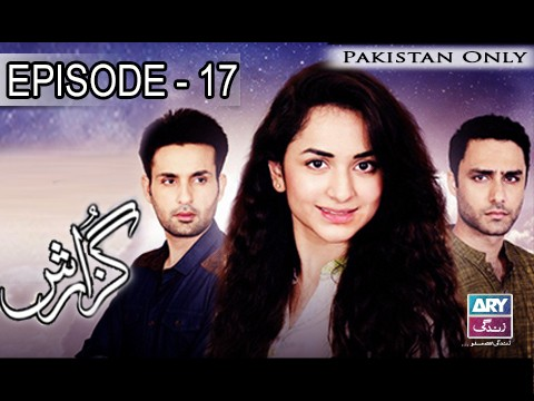 Guzaarish – Episode 17 – 6th February 2017