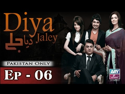Diya Jalay – Episode 06 – 6th February 2017
