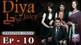 Diya Jalay – Episode 10 – 10th February 2017
