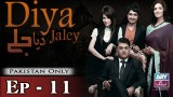 Diya Jalay – Episode 11 – 11th February 2017