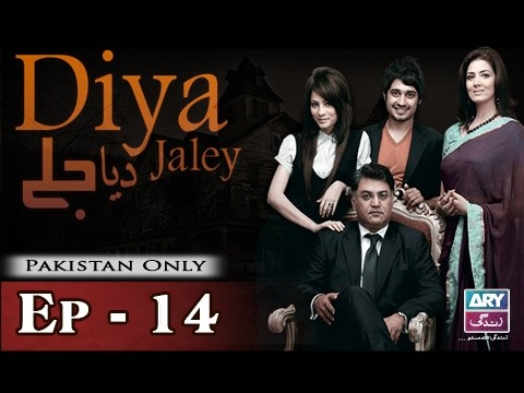 Diya Jalay – Episode 14 – 14th February 2017