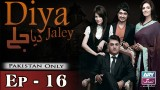 Diya Jalay – Episode 16 – 16th February 2017