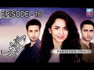 Guzaarish – Episode 16 – 2nd February 2017