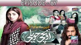 Mere Baba ki Ounchi Haveli – Episode 87 – 2nd February 2017