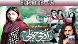 Mere Baba ki Ounchi Haveli – Episode 91 – 9th February 2017