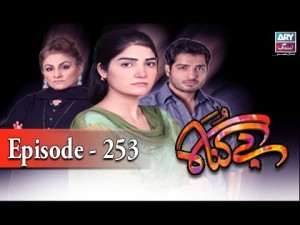Begunah – Episode 253 – 12th May 2017
