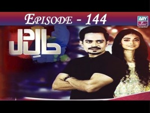 Haal-e-Dil – Episode 144 – 15th May 2017