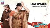Dil To Kacha Hay Ji  – Last Episode – 26th June 2017