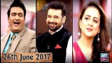 Salam Zindagi With Faysal Qureshi – 25th June 2017