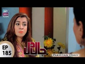 Haal-e-Dil – Episode 185 – 31st July 2017