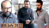 Salam Zindagi With Faysal Qureshi – Edhi Day Special – 8th July 2017