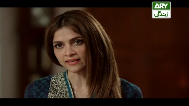 Aap Kay Liye – Episode 11 – 4th August 2017