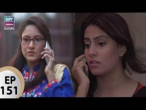 Babul Ki Duayen Leti Ja – Episode 151 – 15th August 2017