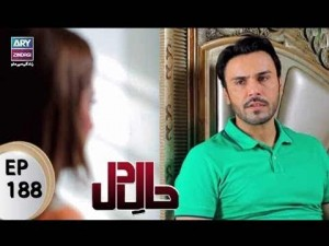 Haal-e-Dil – Episode 188 – 3rd August 2017