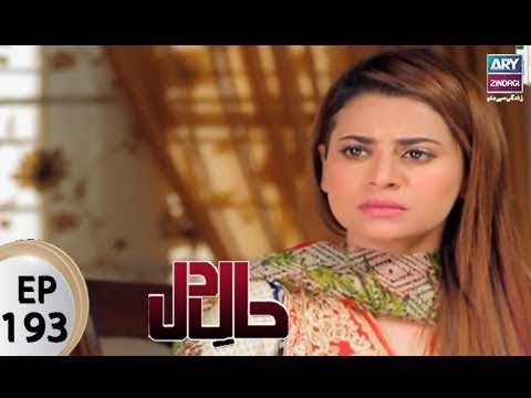 Haal-e-Dil – Episode 193 – 14th August 2017