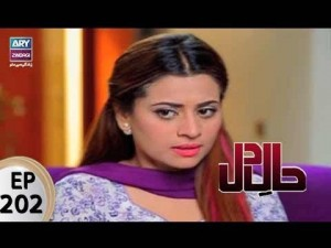 Haal-e-Dil – Episode 202 – 29th August 2017